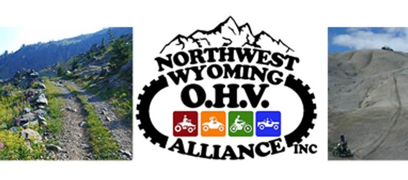 Northwest Wyoming Off Highway Vehicle Alliance